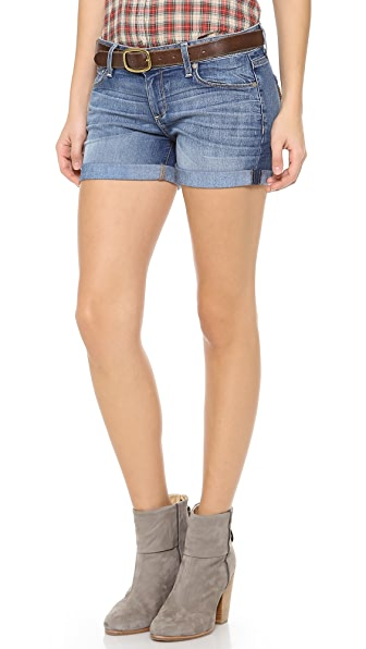Paige Denim Jimmy Jimmy Shorts
