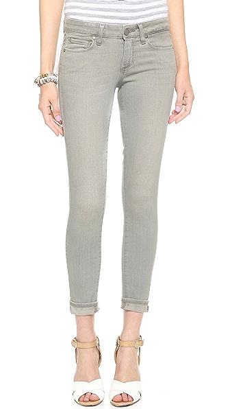 Paige Denim Verdugo Ankle Skinny Jeans