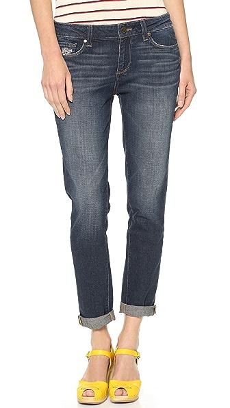 Paige Denim Tyler Jeans