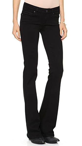 Paige Denim Transcend Skyline Boot Cut Jeans