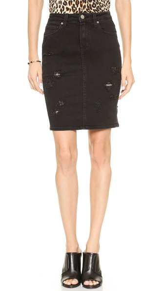 Paige Denim Deirdre Skirt