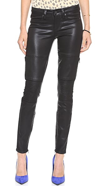 Paige Denim Demi Ultra Skinny Jeans