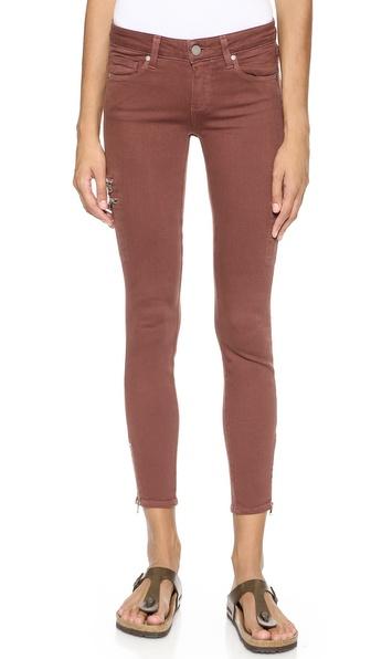 Paige Denim Ivy Jeans