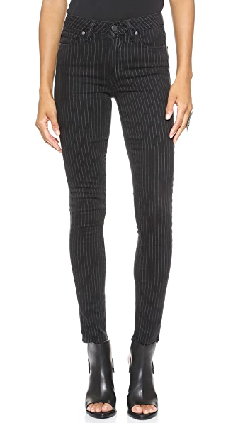 Paige Denim Hoxton Ultra Skinny Jeans