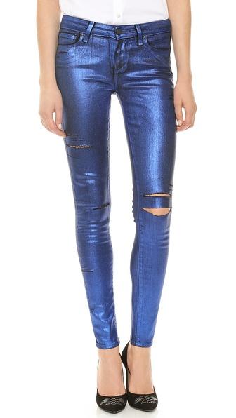 Paige Denim Verudgo Ultra Skinny Jeans