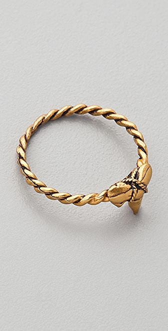 A Peace Treaty Vilela Ring