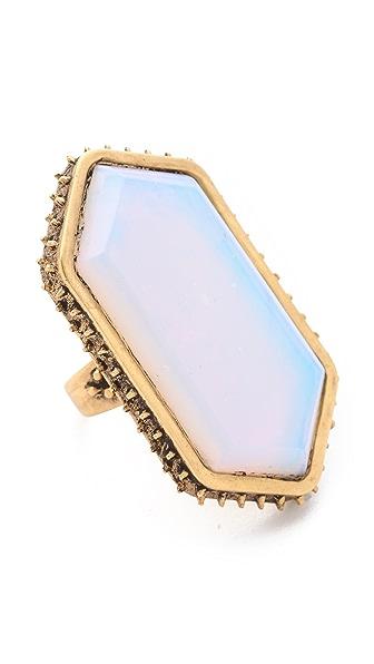 A Peace Treaty Adiri Opaline Ring