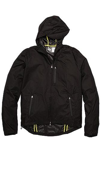 PEdALED Rainfrog Jacket