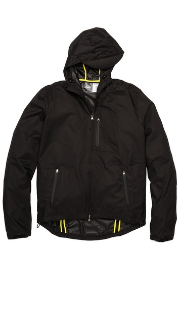 PEdALED Rainfrog Jacket