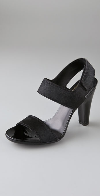 Pedro Garcia Joyce Haircalf Sandals