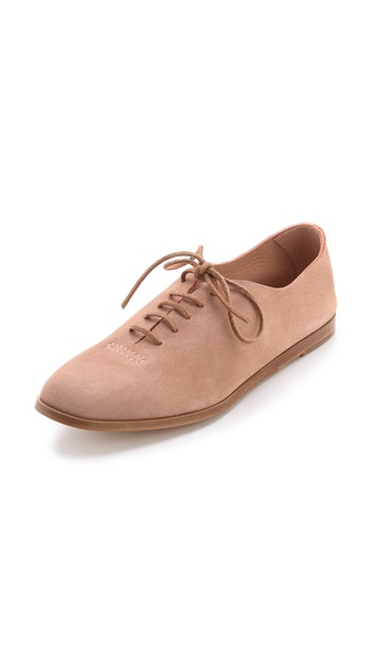 Pedro Garcia Yale Lace Up Oxfords