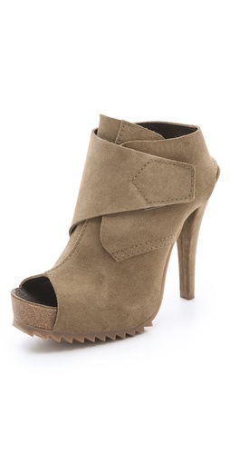 Pedro Garcia Connie Platform Sandals at Shopbop / East Dane