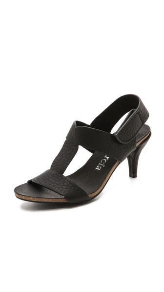 Pedro Garcia Marlen Low Heel Sandals