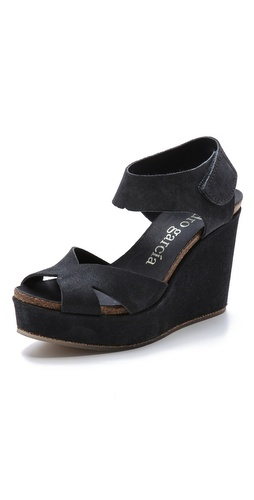 Pedro Garcia Martina Wedge Sandals