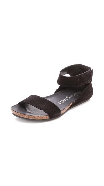 Pedro Garcia Jennifer Flat Sandals