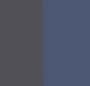 Coal/Blue