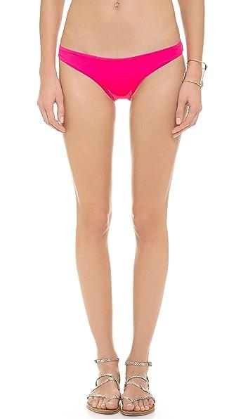 Peixoto Bella Bikini Bottom