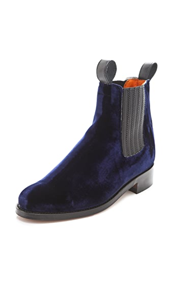 Penelope Chilvers Chelsea Booties