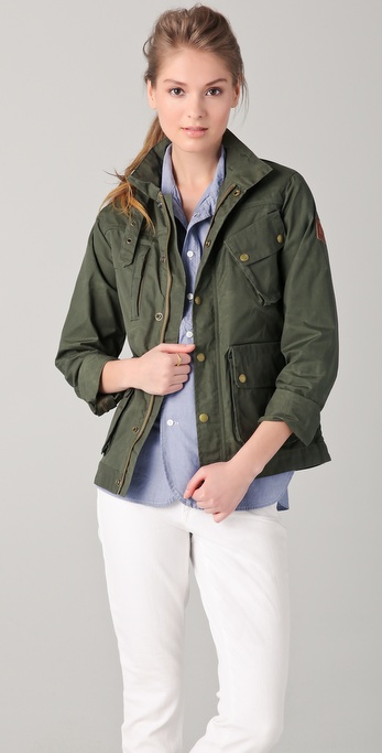 Penfield Weatherproof Field Jacket