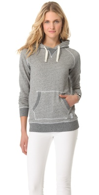 Penfield Alberton Hooded Sweatshirt