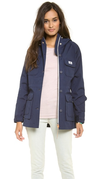 Penfield Weatherproof Mountain Parka