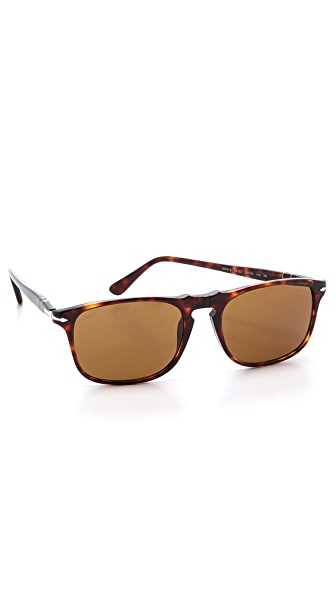 Persol Square Sunglasses