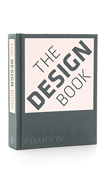 Phaidon The Design Book