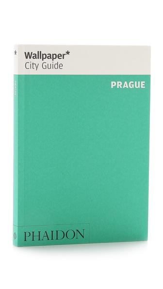 Phaidon Wallpaper City Guide: Prague