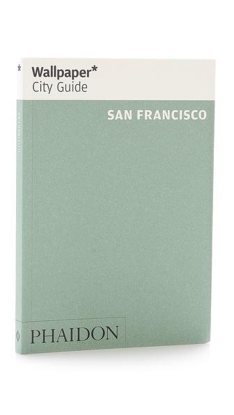 Phaidon Wallpaper City Guide: San Francisco