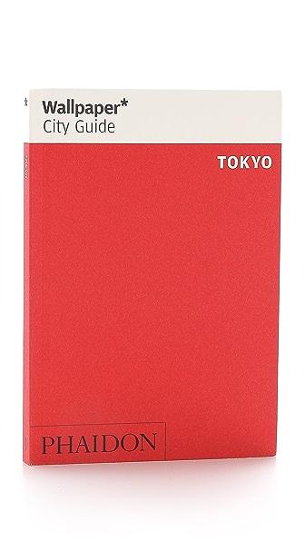 Phaidon Wallpaper City Guide: Tokyo
