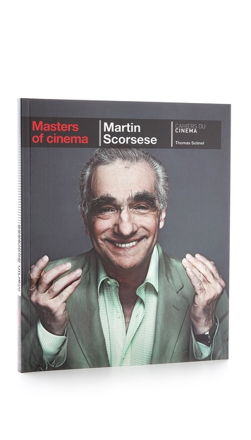 Phaidon Masters of Cinema: Martin Scorsese