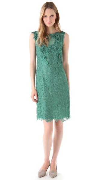 PHILOSOPHY DI ALBERTA FERRETTI Lace Dress