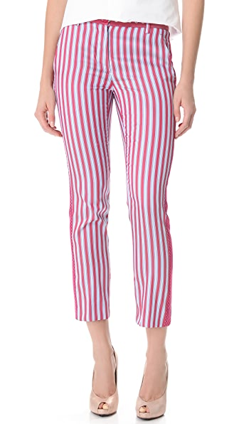 PHILOSOPHY Striped Pants