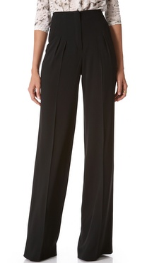 PHILOSOPHY High Waisted Pants