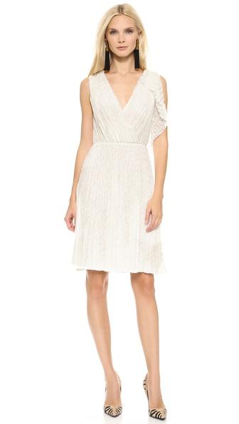 PHILOSOPHY Lace Sleeveless Dress