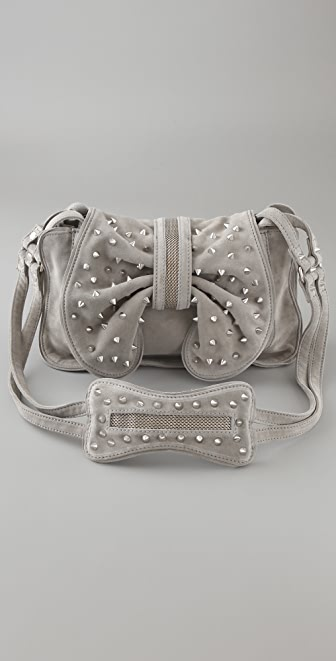 3.1 Phillip Lim Edie Bow Bag with Studs