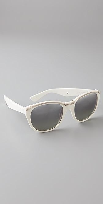 3.1 Phillip Lim Elle Sunglasses