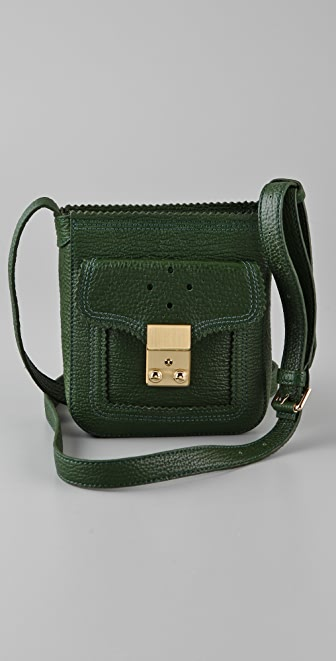 3.1 Phillip Lim Pashli Camera Bag