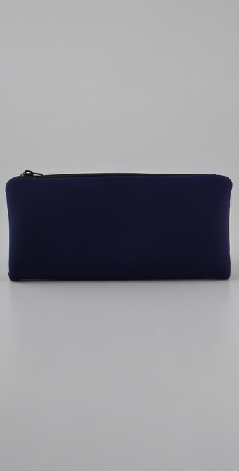 3.1 Phillip Lim Nashiki Zip Clutch