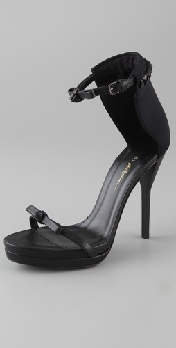 3.1 Phillip Lim Nina Platform Sandals