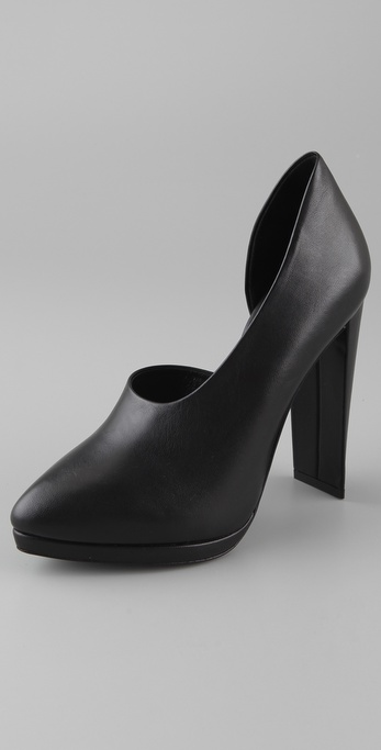 3.1 Phillip Lim Alec d'Orsay Pumps