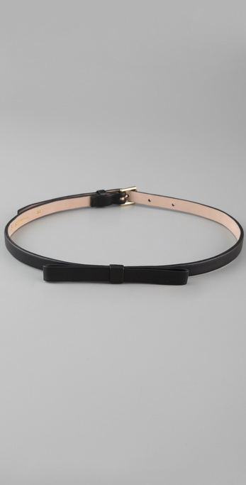 3.1 Phillip Lim Lynus Bow Belt