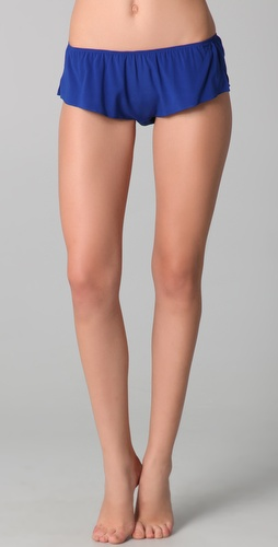 3.1 Phillip Lim Cheeky Side Slit Briefs