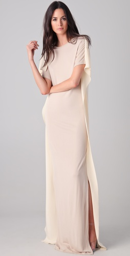 3.1 Phillip Lim T-Shirt Gown