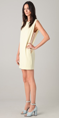 3.1 Phillip Lim Dress with Open Sides