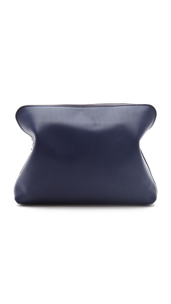 3.1 Phillip Lim 31 Minute Cosmetic Case - Navy at Shopbop