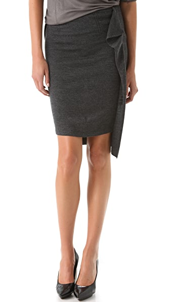 3.1 Phillip Lim Panel Pencil Skirt
