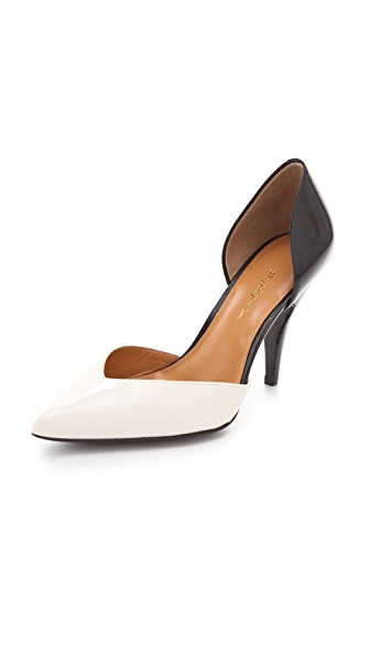 3.1 Phillip Lim Ava d'Orsay Pumps