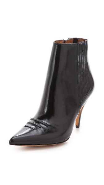 3.1 Phillip Lim Delia Chelsea Booties