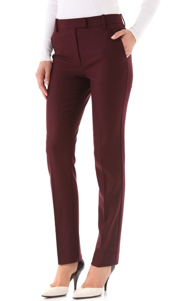 3.1 Phillip Lim Needle Trousers